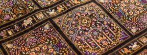 ניקוי שטיחים פרסיים